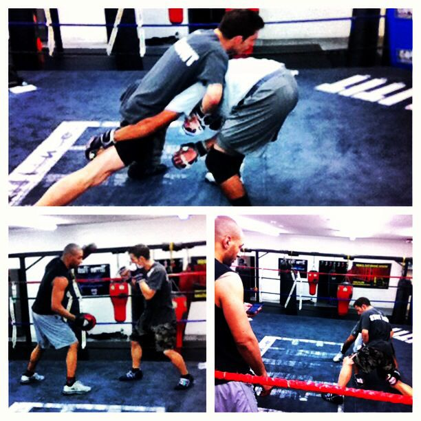 Systems Ceo Mackowal Getting Ready For His Rfa Bout On January 24th Mma Muaythai Bjj Boxing Crossfit Kravmaga Kickboxing Spr Kickboxing Muay Thai Gym