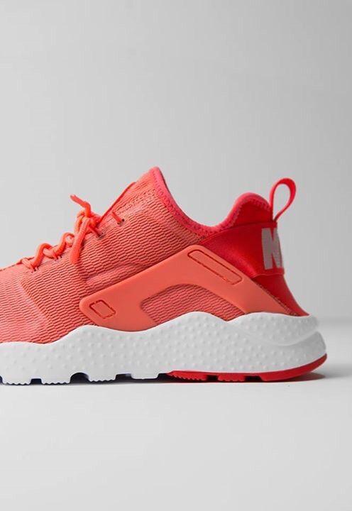 Nike Air Huarache Ultra: Pink | Air