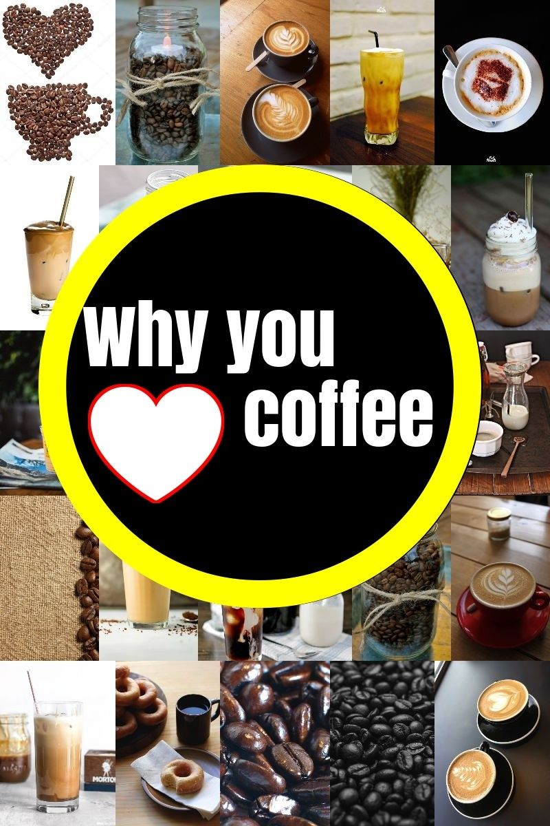 Exactly why folks treasured caffeine in the world you