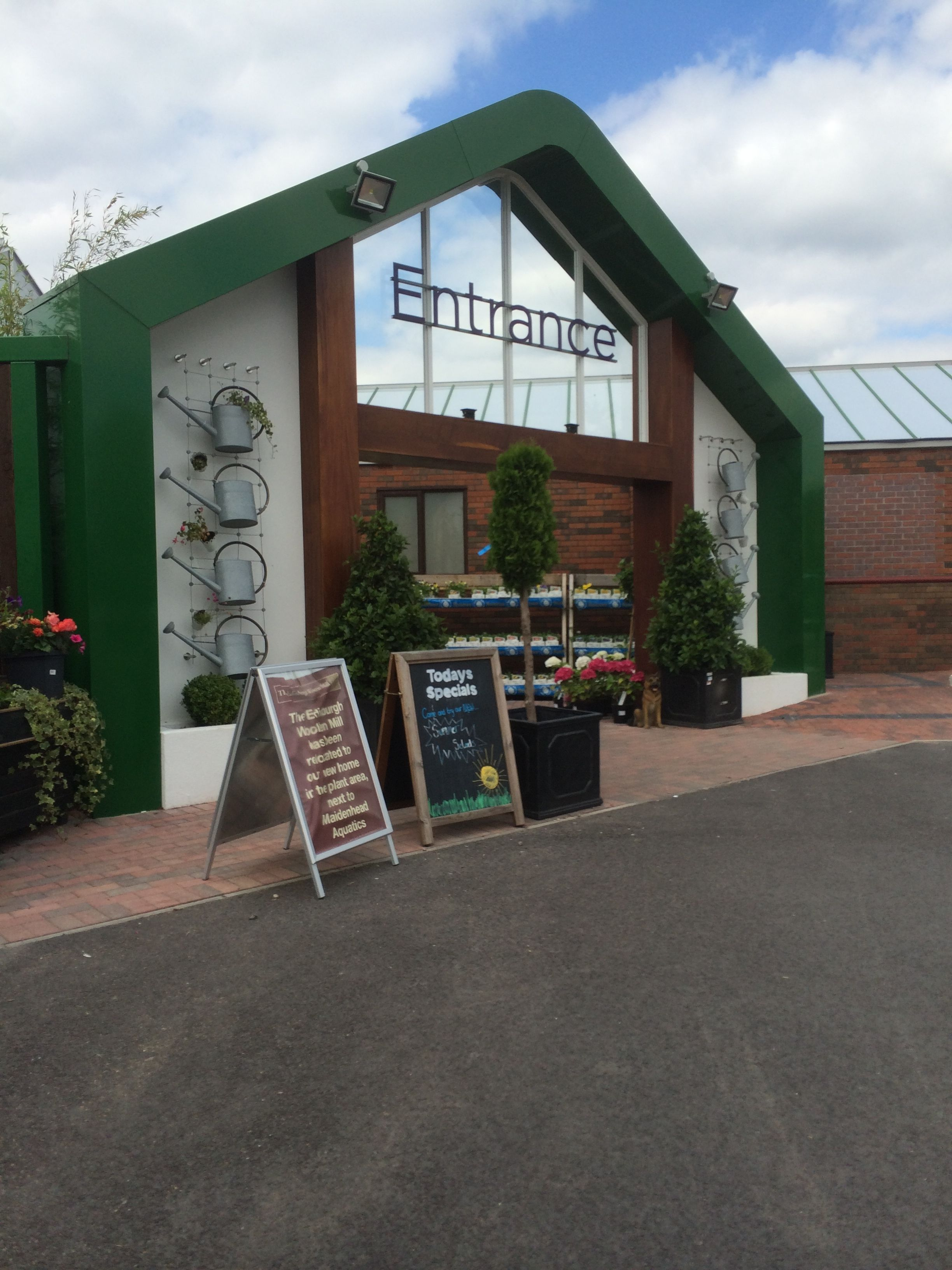 Wheatcroft Garden Centre - Notcutts - Edwalton ...
