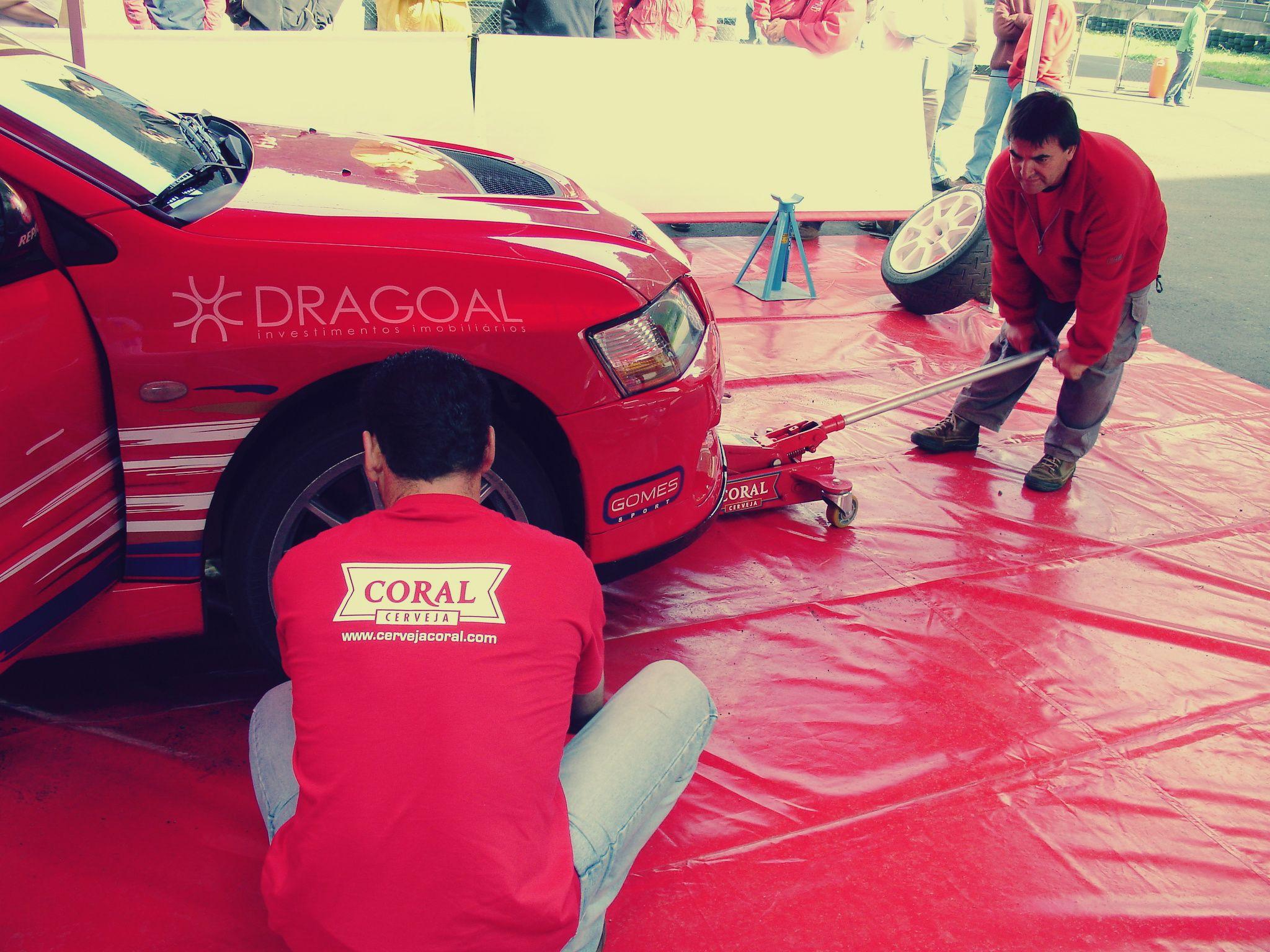 Campeonato Rali CORAL - Bernardo Sousa - Faial #CervejaCoral #Rally #Madeira