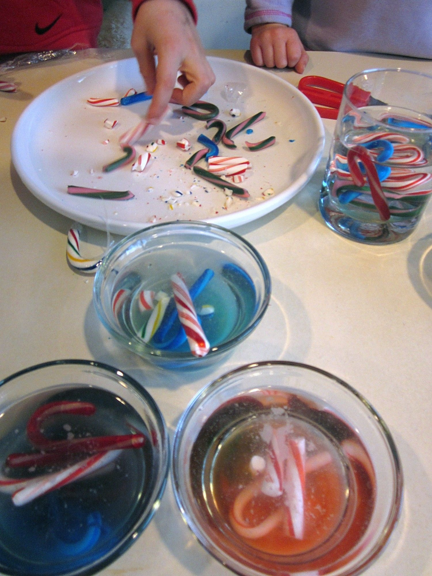How To Have Some Fun With Leftover Candy Canes