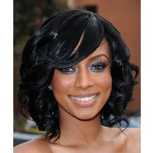 Awe Inspiring 1000 Images About Prom Hair On Pinterest Short Curly Bob Curly Short Hairstyles For Black Women Fulllsitofus
