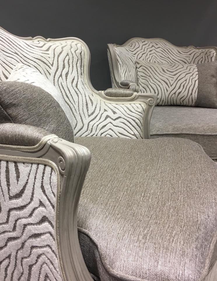 Mirage De Saum & Viebahn! #sofa #tapiceria #butaca