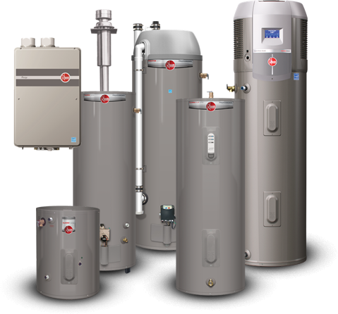Reduce your carbon footprint and never run out of hot water with a Tankless water heater.  Our techs are trained in the most up to date technology and service of traditional and tankless water heaters.  Forget the rest call the best!   (770) 592-0081