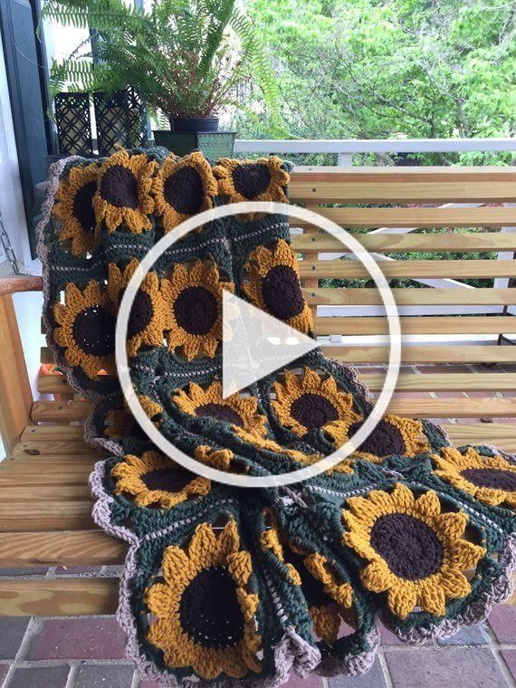 Ideas for the home with sunflower theme