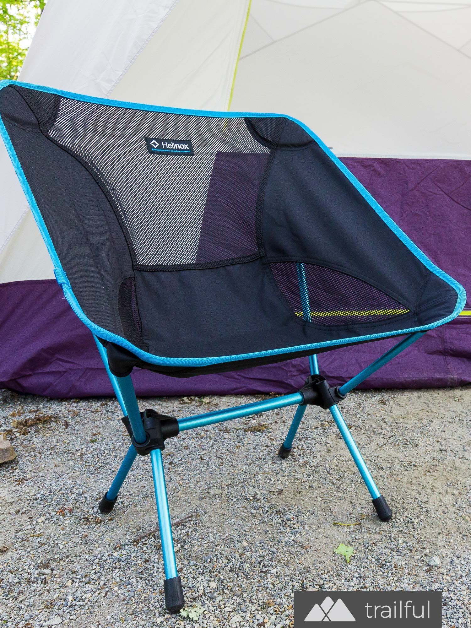 Helinox chair one review camping chairs masters chair