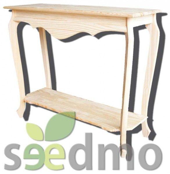 Muebles decoraci n entrada bejar sin cajones low cost for Muebles low cost