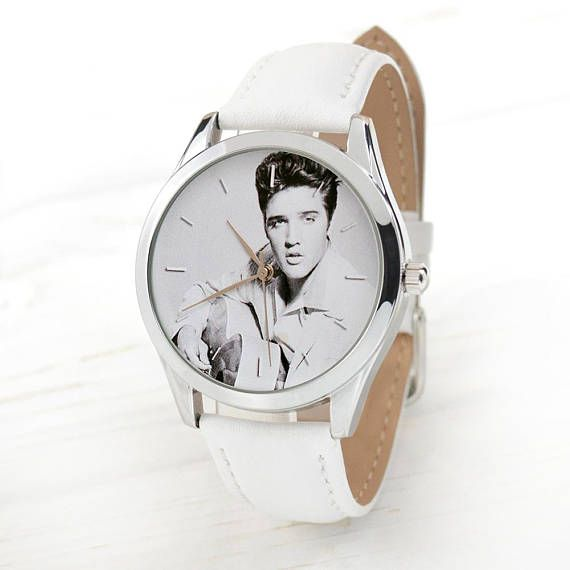 Elvis Presley Watch Birthday Gift For Mom Christmas Gifts ...
