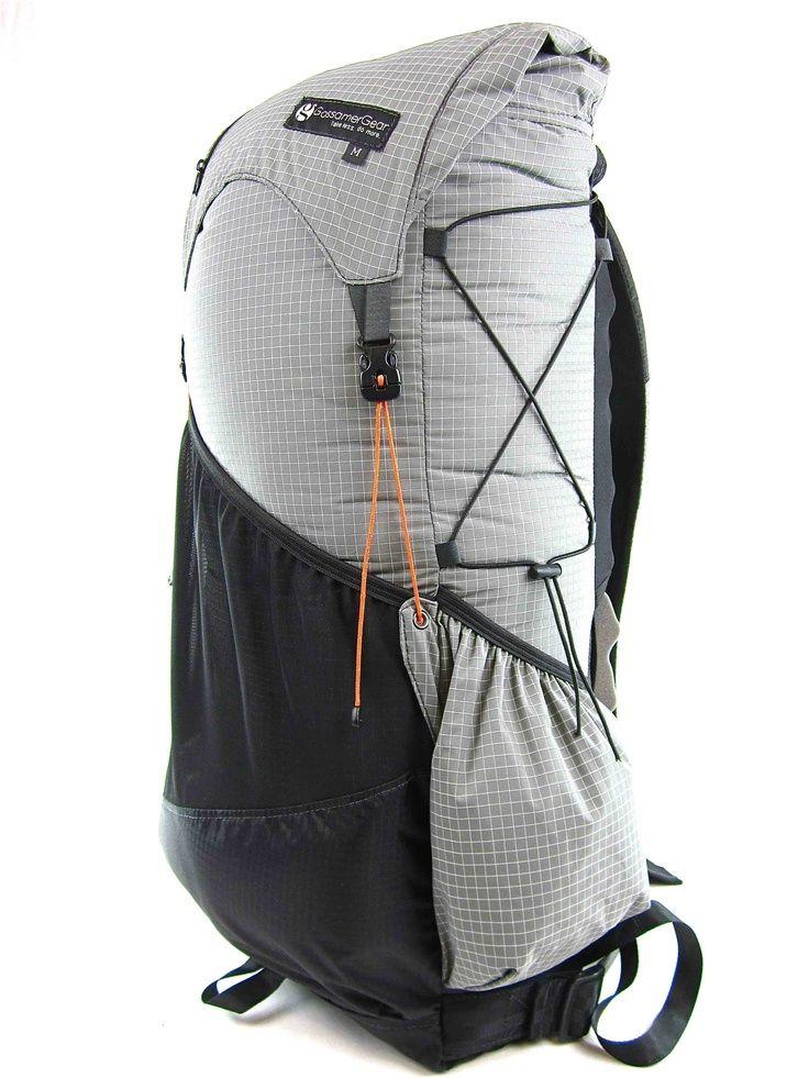 Gossamer Gear Kumo Ultralight Backpack Ultralight