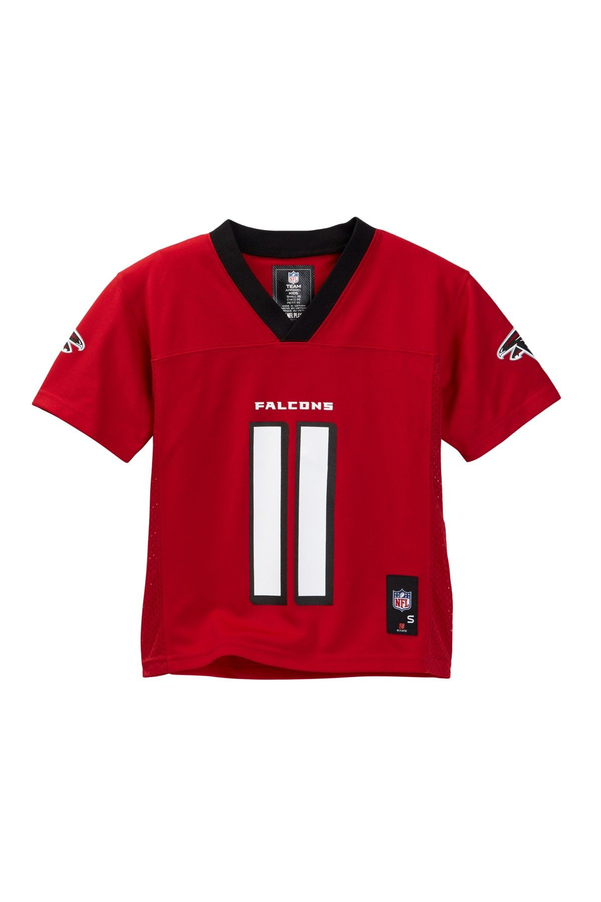 Nfl Logos Atlanta Falcons Julio Jones Jersey Little Boys Atlanta Falcons Julio Jones Kids Fashion Photography