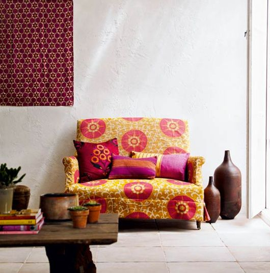 African living room INZU Pinterest Africa, African living