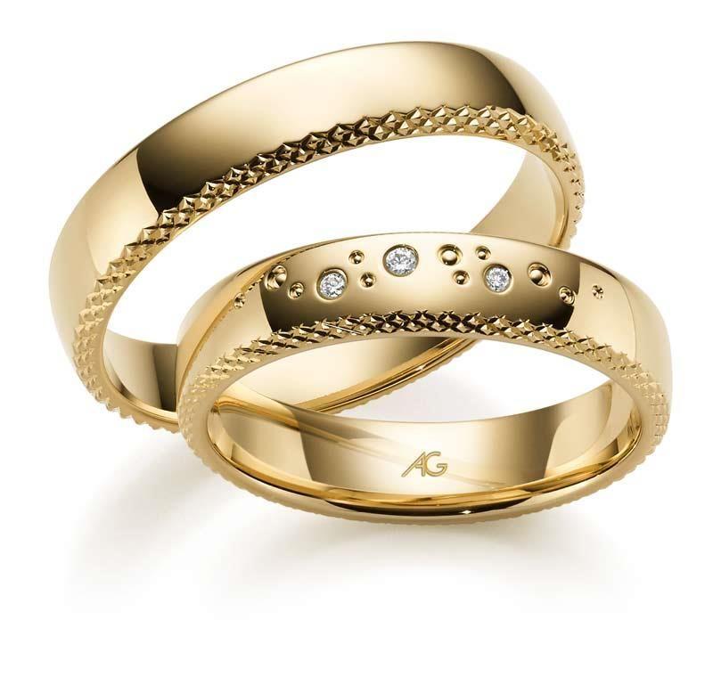 Eheringe Gerstner 585 Gelbgold 28818 Millgriff Trauringe Gerstner Ringe Mit Gravur Trauringe Damen Ring