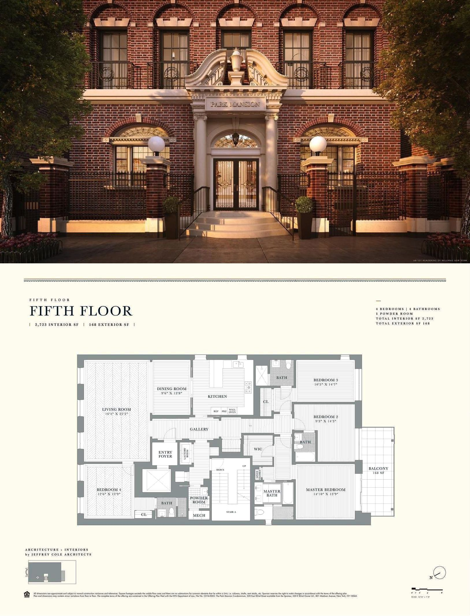 320 East 82nd St The Park Mansion Residence 5 Mansions Condo Floor Plans Penthouse Apartment Floor Plan