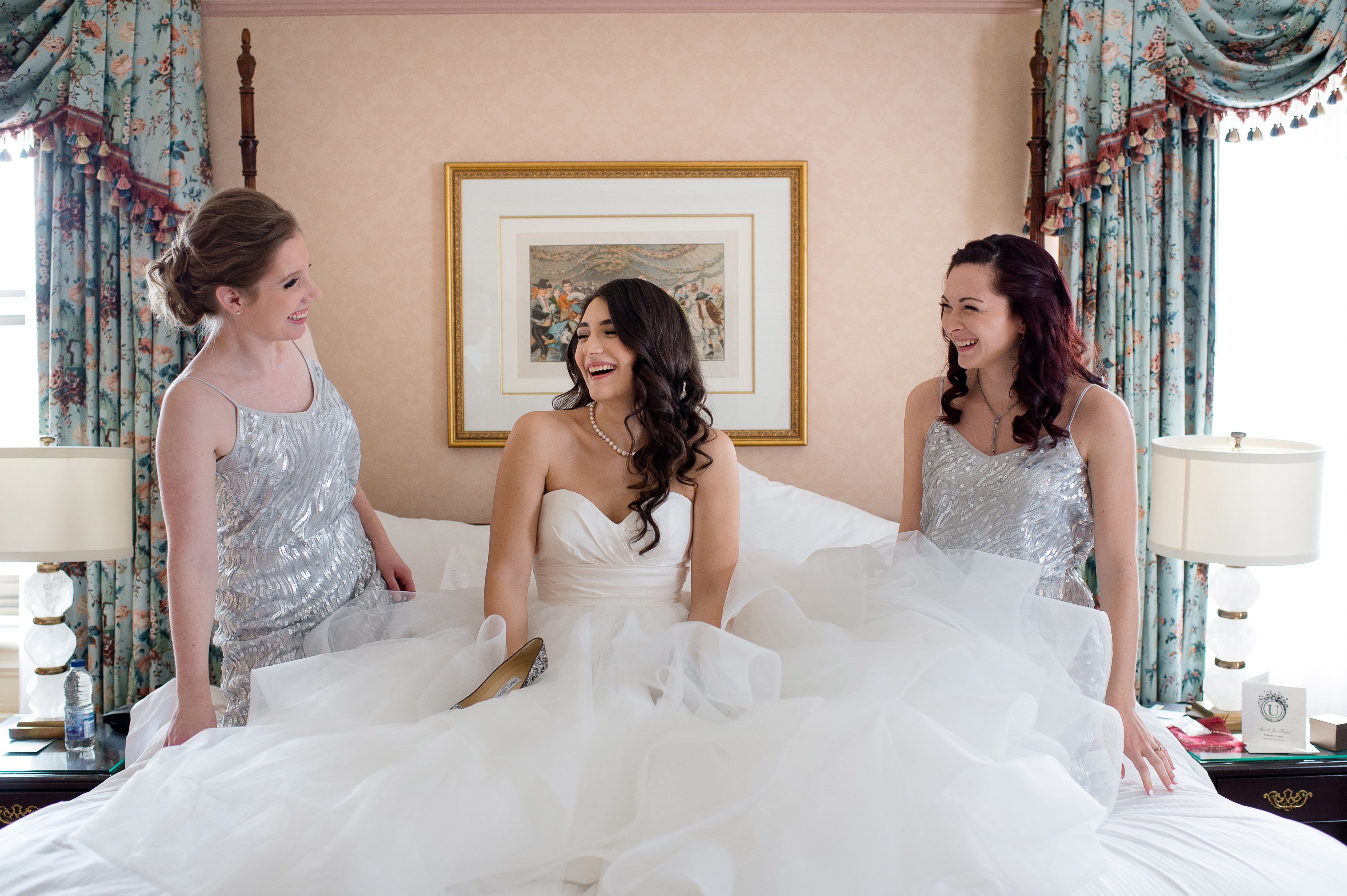 Bridesmaid Dresses Ontario
