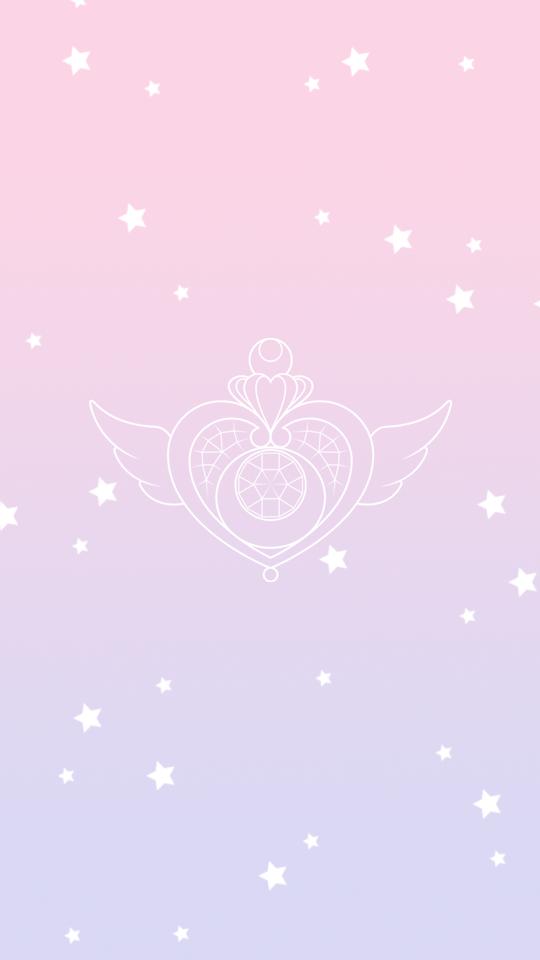 Sailor Moon iPhone Wallpapers Mais