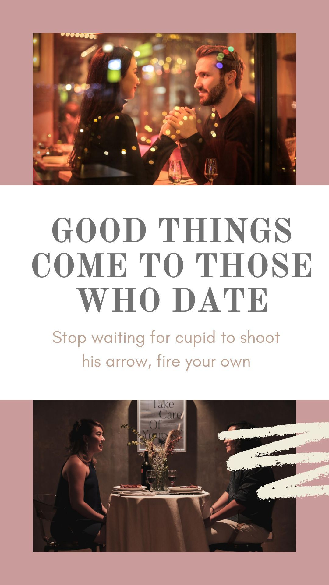 Dating advice. How to find a relationship. Dating app advice. Why it's important to date more! Date night tips. #datenight #singlelife #datingapps #bumble #hinge #tinder