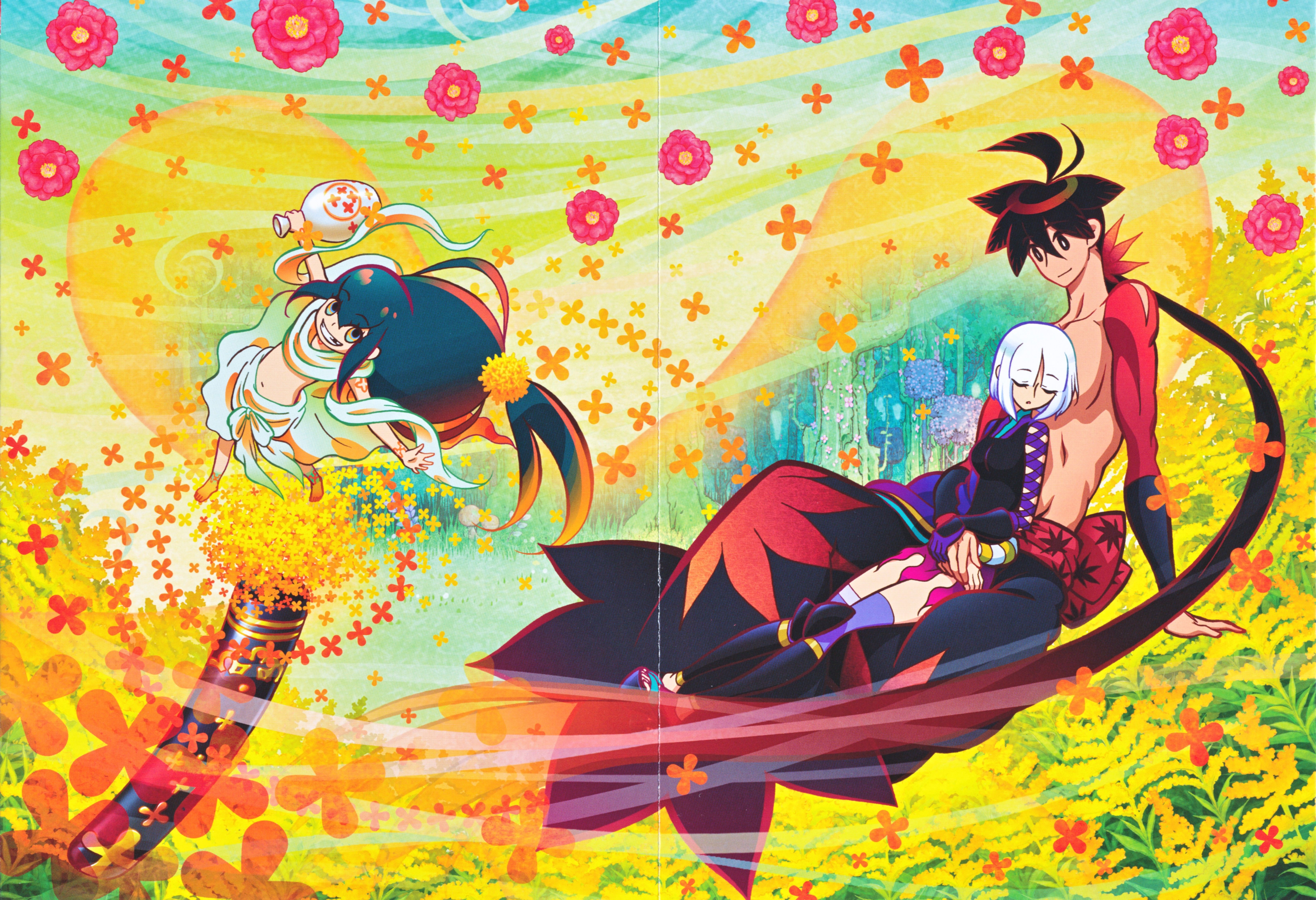 Anime Katanagatari