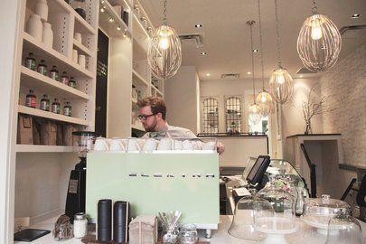 Vegan bakery Tori's Bakeshop opens in Toronto's Beach