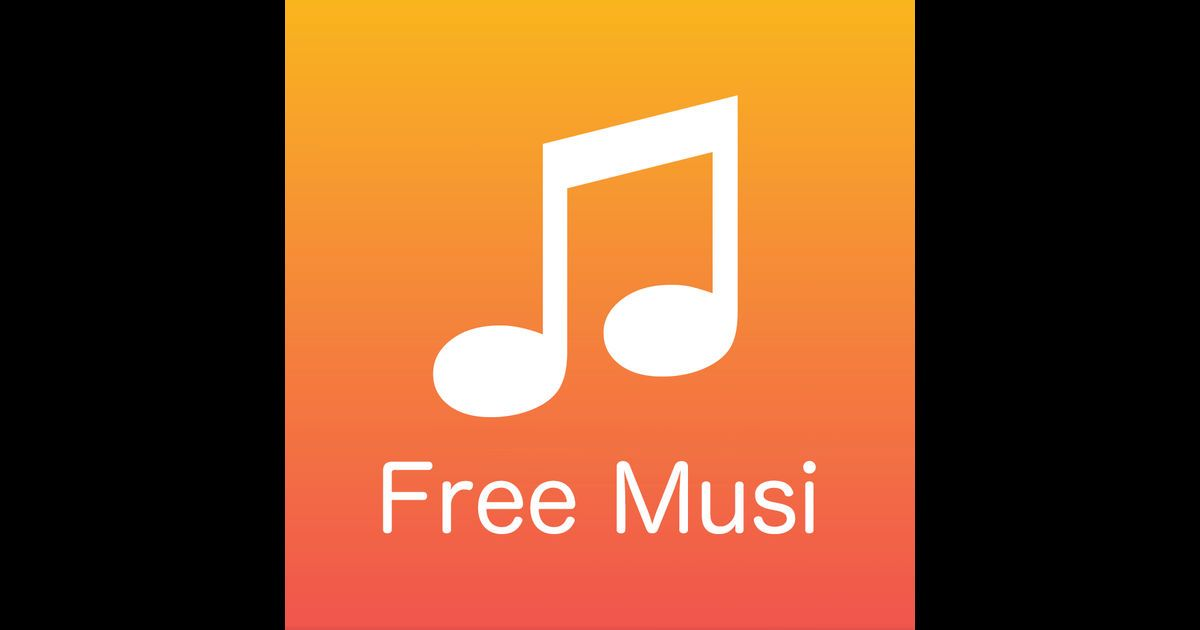 Free Musi Unlimited Free Music For Youtube On The App Store Free Music Musi App