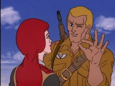 The Ten Best Cartoons From The 80s Nerd 80 Cartoons Martial