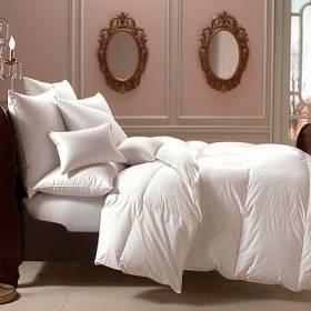 Like white bedding...