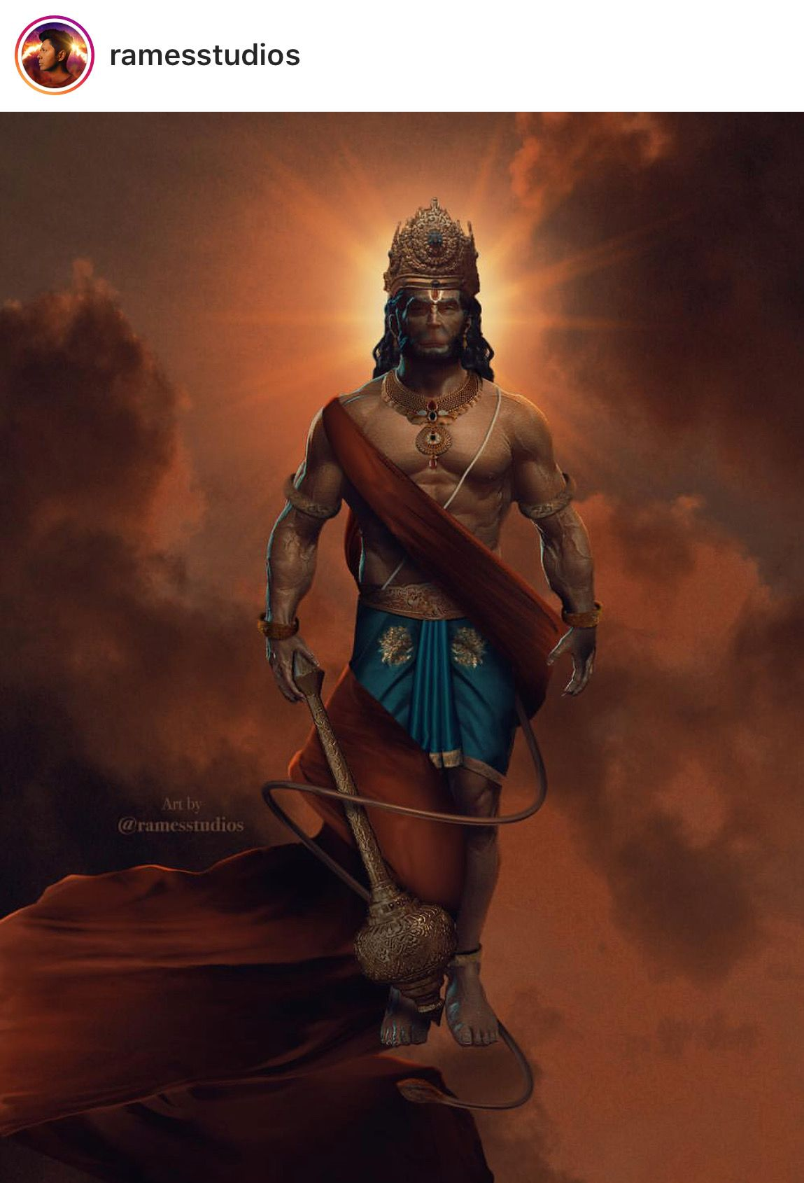 Download Hanumnaji Hd Image Wallpaper By M Akash02 Aa Free On Zedge Now Browse Millions Of Popular De In 2021 Hanuman Wallpaper Hanumanji Lord Hanuman Wallpapers