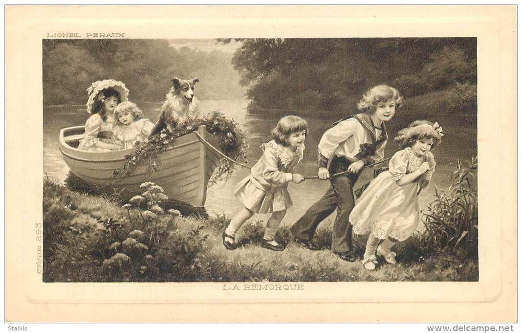 lionel peraux enfants illustrateurs - Delcampe.fr