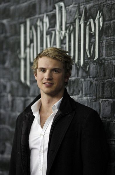 Didn T Realize Until Just Now He Was In Harry Potter Cormac Sonhos Herois Herois Do Olimpo