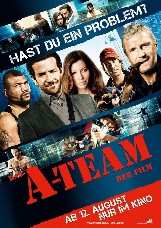 Das A Team Der Film Stream Movie4k