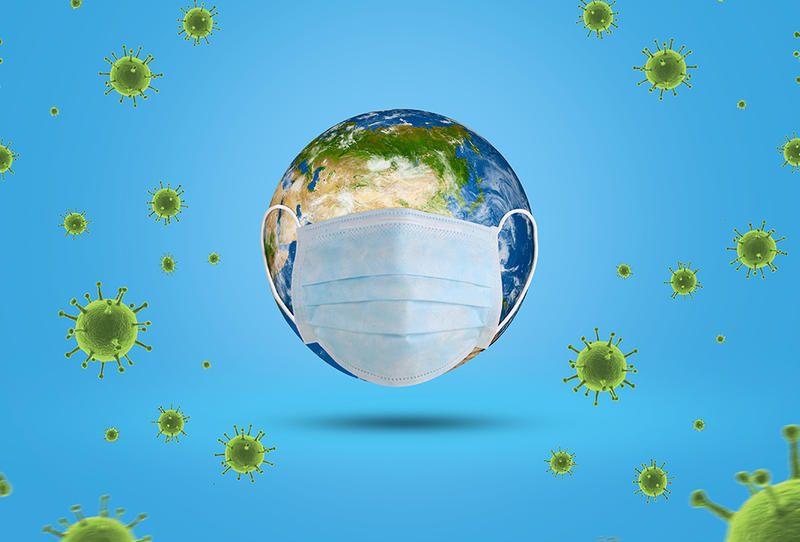 أهم طرق الوقاية من الأمراض الفيروسية وخصوصا فيروس كورونا Health Quiz Public Health Health Ministry