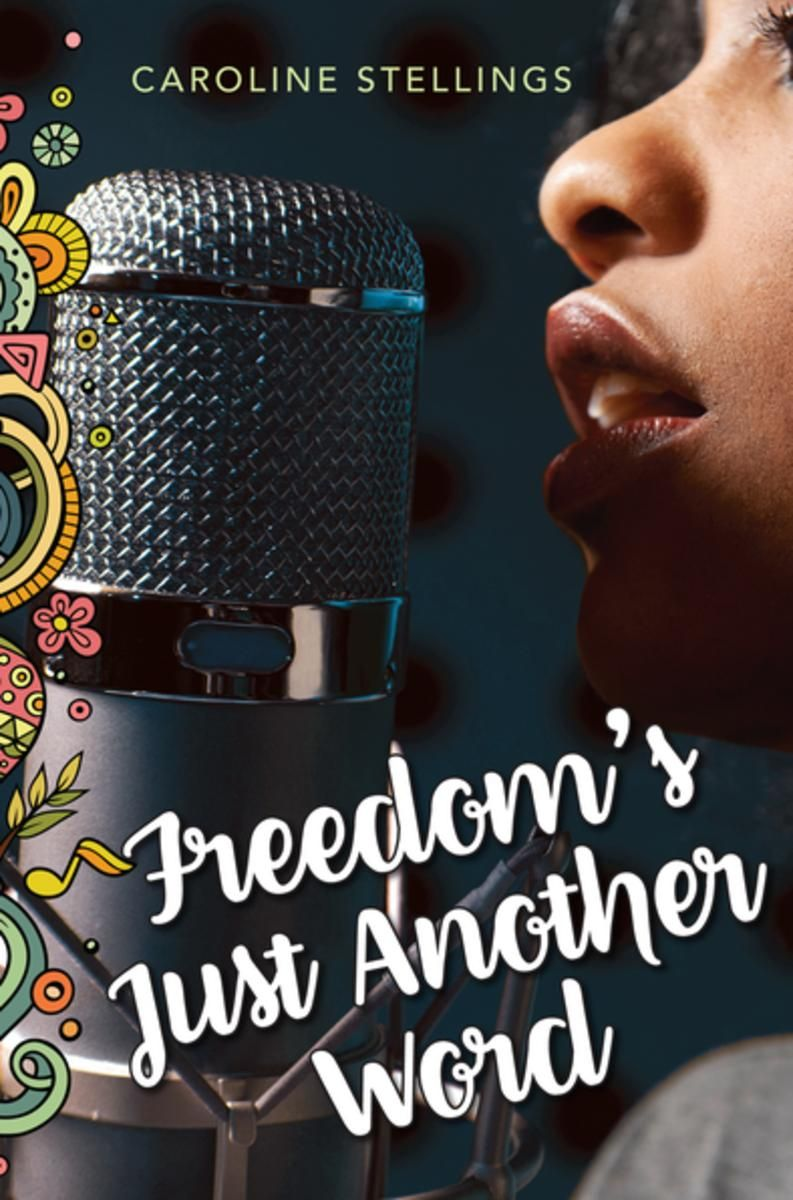 Historical Fiction Race And Social Justice Janice Joplin S Freedom