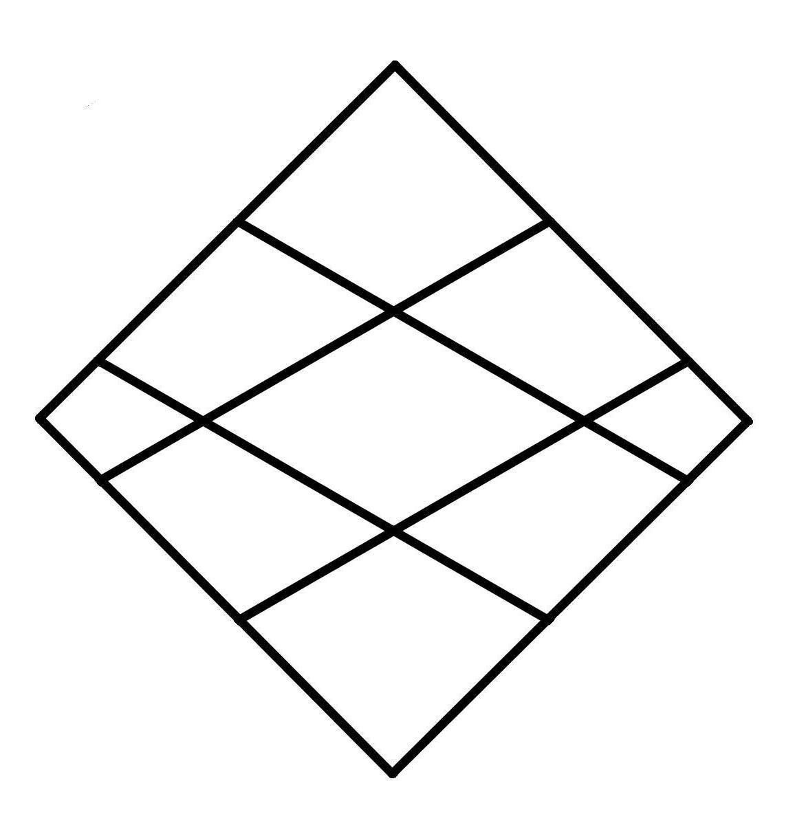 visual geometry / geometria visual