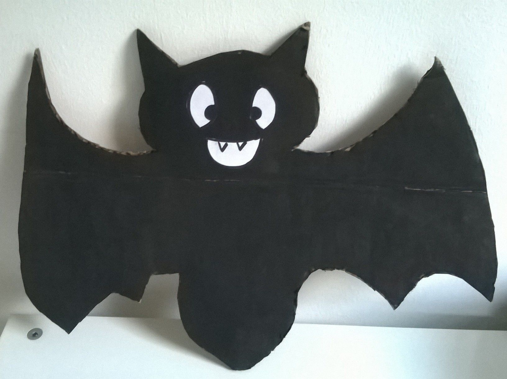 Un Pipistrello Per Halloween