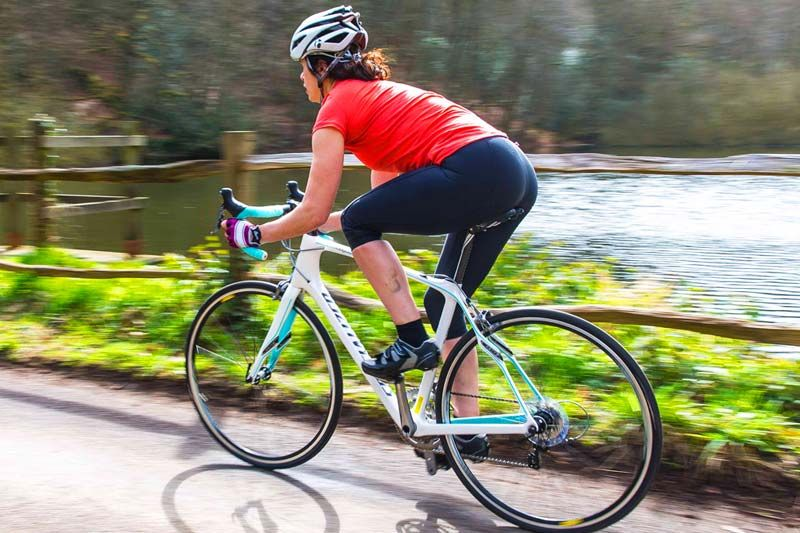 Cycling Tips For Women Cycling Women Female Cyclist Cycling Tips