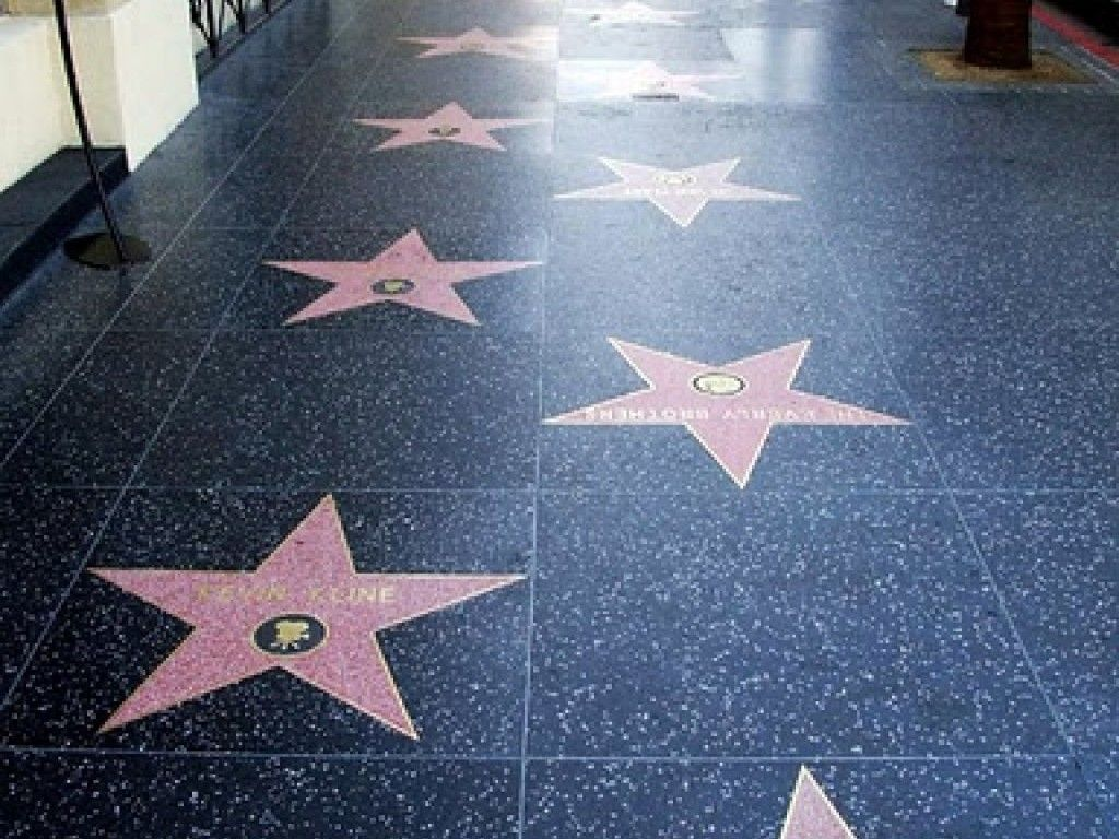 the famous hollywood walk of fame los angeles u s a world things i want to see. Black Bedroom Furniture Sets. Home Design Ideas