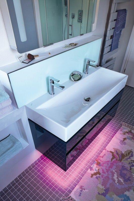 LED-Beleuchtung im Bad: Wellness im Badezimmer mit LED ...