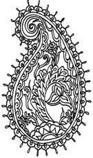 hindu design / diseños hindúes