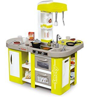 Smoby 311024   Tefal Studio XL Küche