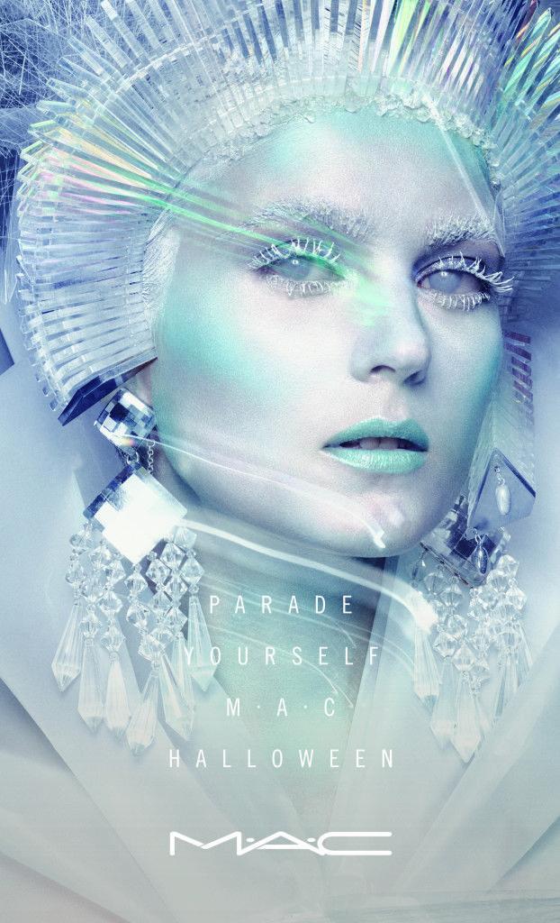 Makeup Trends 2016, 2017, Review MAC Cosmetics Parade