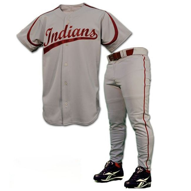 2905940c8 Baseball Uniform MS-1014 Size  S M L XL XXL Colours  Red