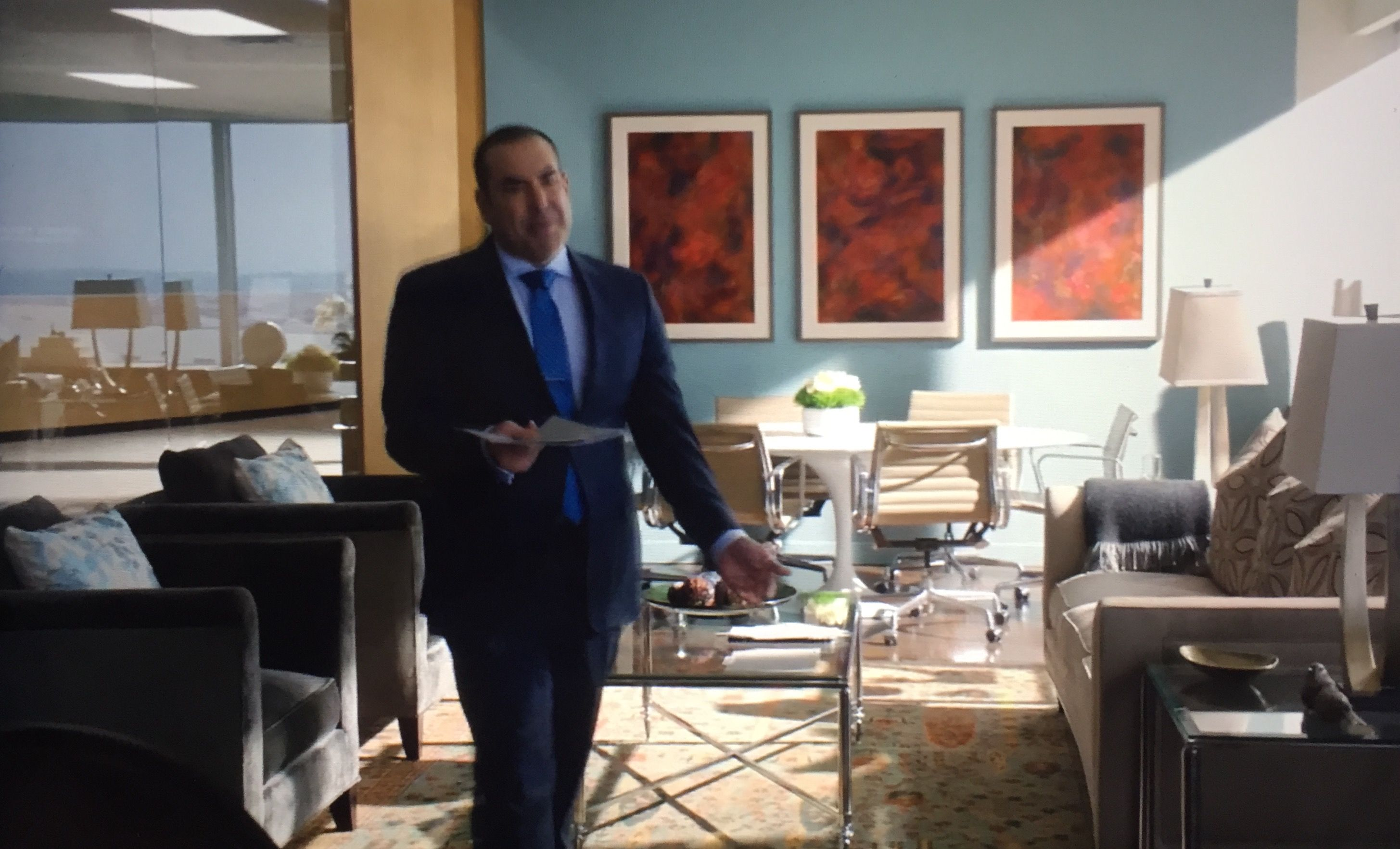 Suits Watch Full Episodes With Images Office Wall Colors