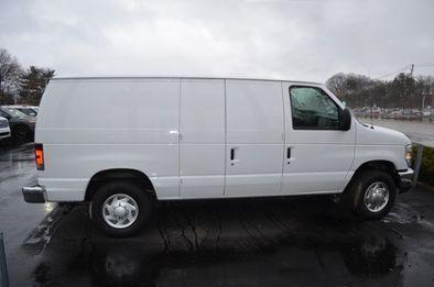 Ford E250 Xl Cargo Van Ford E250 Cargo Van Custom Cars