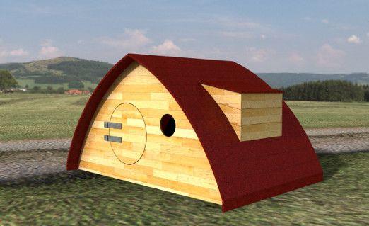 Plan De Poulailler Hobbit Plan Poulailler Poulailler Construire Un Poulailler