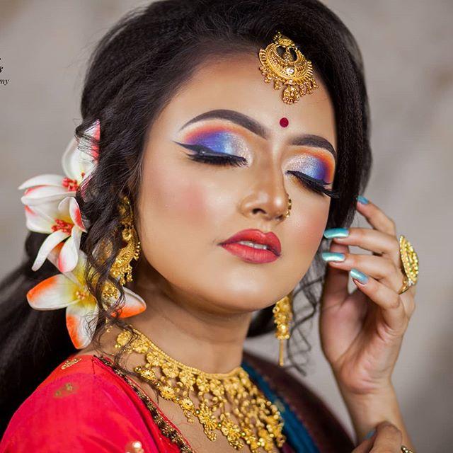 Instagram Bridal makeup images, Bridal makeup, Bridal