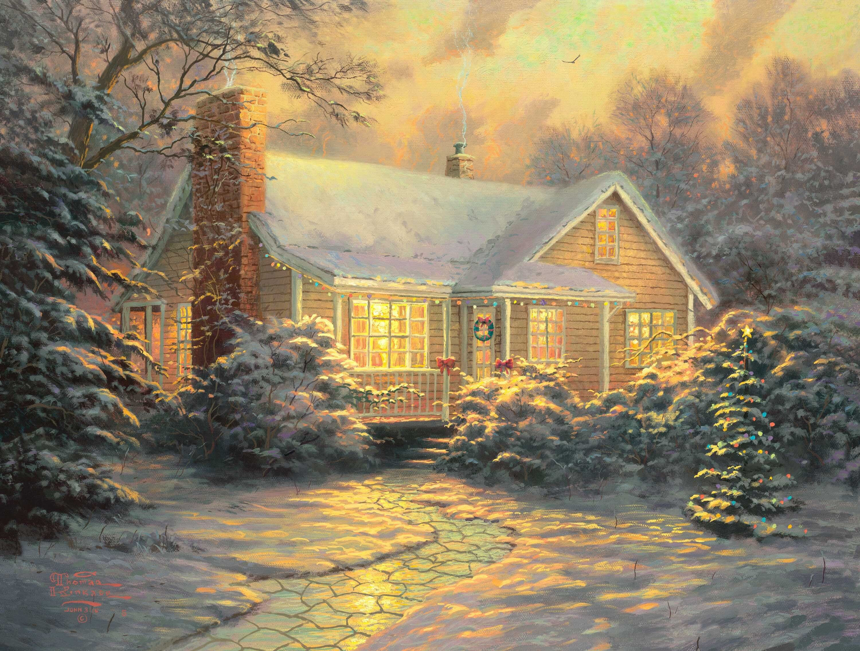 Christmas-Cottage.jpg (3000×2271)