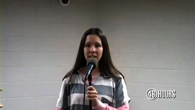 Jodi Arias 48 Hours Jodi Arias wins singing contest