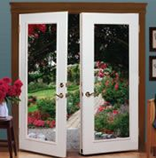 Benchmark By Therma Tru Patio Doors Ask About Our Various Financing Options At The