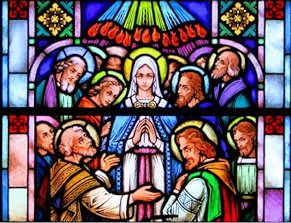 PPT on the SACRAMENT OF CONFIRMATION - Explains: What is the Sacrament of Confirmation? When did Confirmation originate? Why is Confirmation necessary? What happens during the Rite of Confirmation? How to prepare for Confirmation? Choosing a Sponsor? Choosing a Patron Saint? @ http://catholicdr.com/RCIA/catechumenate/sacraments/Confirmation/index.html