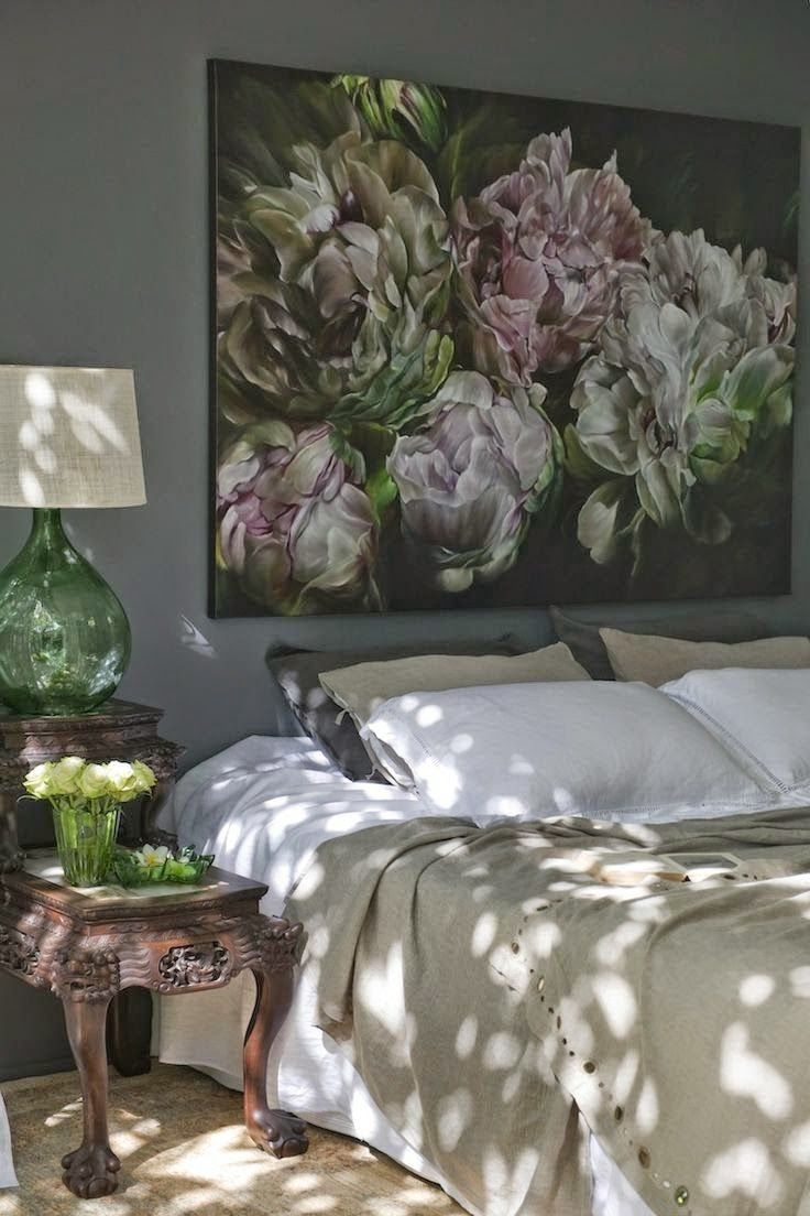 Master bedroom artwork  Pin by Shanon Nichols on paintings  Pinterest  Bedrooms Ana rosa